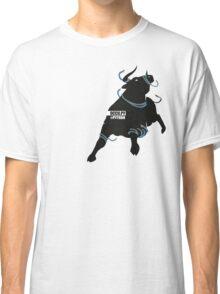 occu.py #python (No Python Logo) Classic T-Shirt
