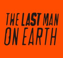 The Last Man on Earth by Kratosony