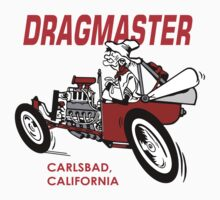 Dragmaster by TheScrambler