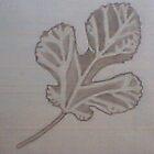 Leaf by DudeRun