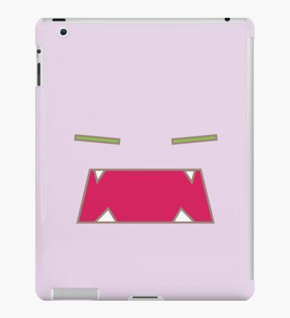 Watermelon Face iPad Case/Skin