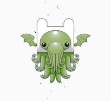 Finn Cthulhu Kids Clothes