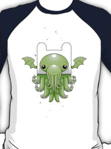 Finn Cthulhu T-Shirt