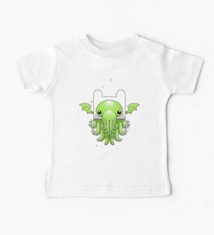 Finn Cthulhu Baby Tee