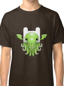 Finn Cthulhu Classic T-Shirt