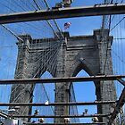 Brooklyn Bridge by JimmyNavarro