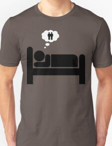 gay dreams T-Shirt