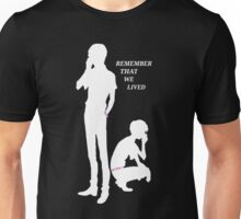 Remember Us - Nine and Twelve Unisex T-Shirt