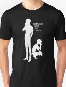 Remember Us - Nine and Twelve T-Shirt