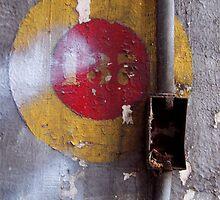 Bullseye by J.  Roberts