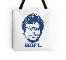 Guido + BDFL Tote Bag