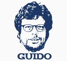 Guido + Guido by Mahmoud Hashemi