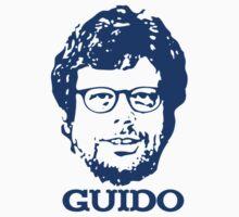 Guido + Guido by Mahmoud Hashemi