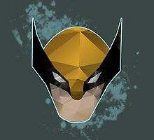 Project X - Wolverine by smorrisCreation