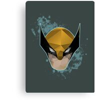 Project X - Wolverine Canvas Print