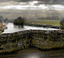 Crossing The Stour by A90Six
