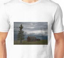 Montana Field Unisex T-Shirt