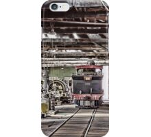 Living History iPhone Case/Skin