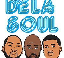 De La Soul by ayy lmalien