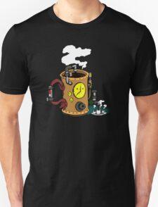 Coffee Sir? T-Shirt