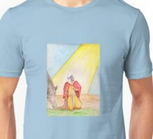 Blinded By the Light Unisex T-Shirt