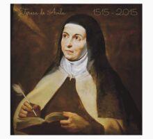 Teresa de Avila 1515 - 2015, Rubens by JoAnnFineArt