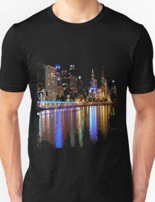 T Colour My City T-Shirt
