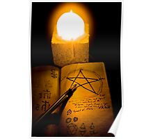 Symbology Poster