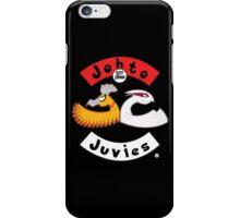 Shiny Johto Juvies iPhone Case/Skin