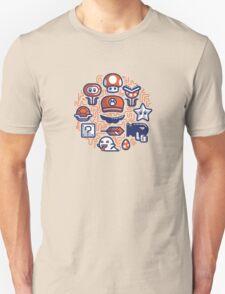 Mario Essentials Unisex T-Shirt