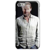 Iain Glen 1 iPhone Case/Skin