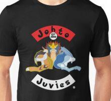 Shiny Beastie Johto Juvies Unisex T-Shirt
