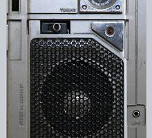 Audio Sonic TK-41 by Marcel Flendrie