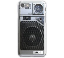 Audio Sonic TK-41 iPhone Case/Skin