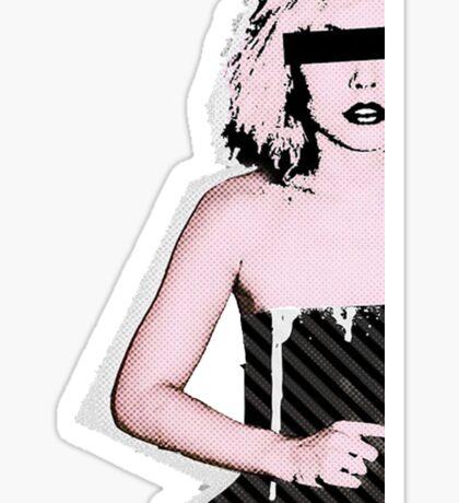 Dgz Sticker