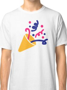 Party fireworks Classic T-Shirt