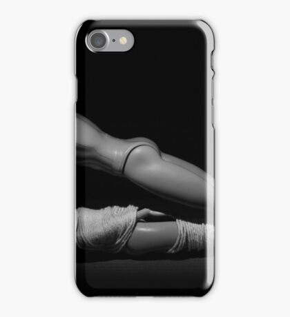 Helpless iPhone Case/Skin