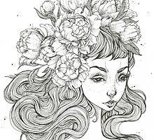 Maya by Jennalee Auclair