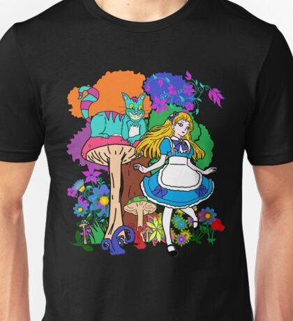 Wonderland Memories Unisex T-Shirt