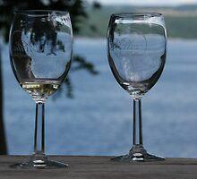 Wine tasting-Miles Wine Cellars-168 Randall Crossing Road, NY on Seneca Lake by jeffrae