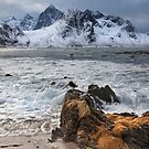 Lofoten Islands by John Dekker