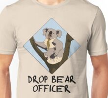 Drop Bears Preservation Society Unisex T-Shirt