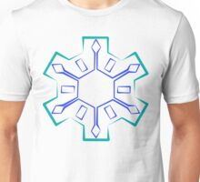 Explorers of Time/Darkness/Sky Time Gear Unisex T-Shirt