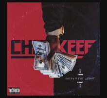 Chief Keef - Sorry 4 The Weight by HHHDesigns