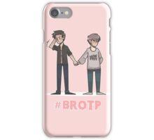 #BROTP iPhone Case/Skin