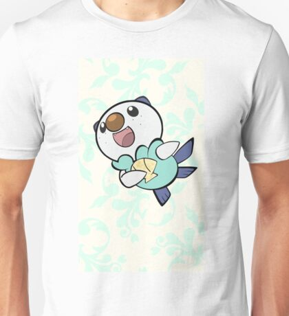 Fancy Oshawott Unisex T-Shirt