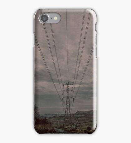 Pylon HDR iPhone Case/Skin