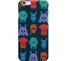 Bright Bones iPhone Case/Skin