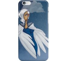 Bringer of Storms iPhone Case/Skin
