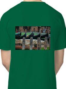 Boat Yard Classic T-Shirt